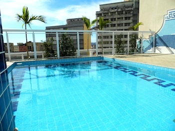 Picture of Normandy Hotel in Belo Horizonte