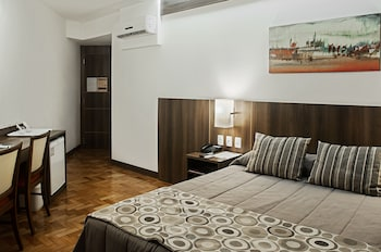 Bild vom Normandy Hotel in Belo Horizonte