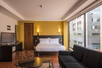 Fotografia hotela (Hotel Lugano Suites) v meste Bogota