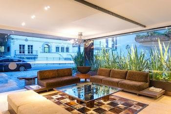 Foto Hotel Lugano Suites di Bogotá