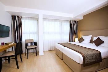 레지드홈 아파트 호텔 파리-오페라
