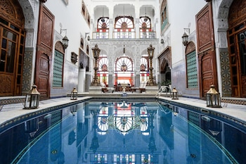 Picture of Riad Arabesque in Fes