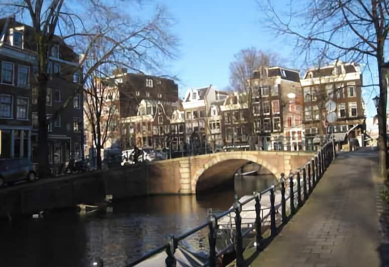 XO Hotels Van Gogh, Amsterdam, Buitenkant