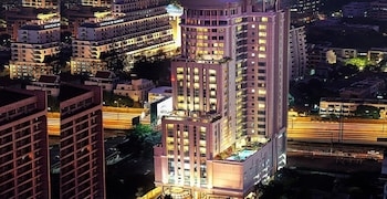 Picture of Majestic Grande Hotel in Bangkok