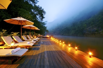 Picture of River Kwai Resotel in Sai Yok