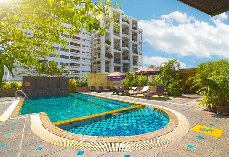 ウォラブリ スクンビット ホテル & リゾート, バンコク