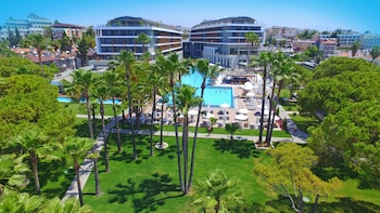 Picture of Barut Acanthus & Cennet - All Inclusive in Side