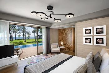 在赛德的阿坎图斯森尼特巴鲁特精选酒店 - 全包式照片