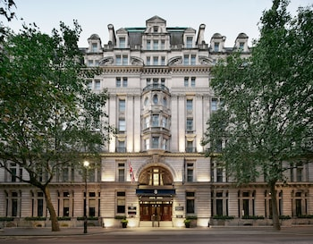 Choose This Luxury Hotel in London