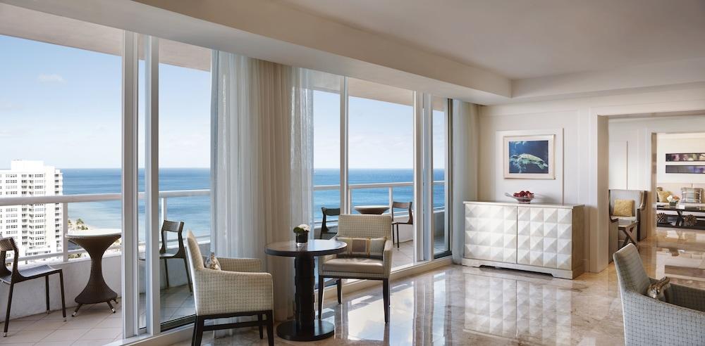 The Ritz-Carlton, Fort Lauderdale, Fort Lauderdale