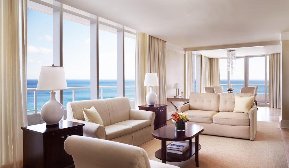 The Ritz Carlton Fort Lauderdale Em Fort Lauderdale