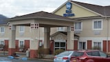 Foto di Best Western Nittany Inn Milroy a Reedsville