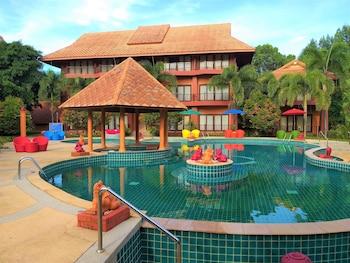Picture of Andamanee Boutique Resort Krabi in Krabi