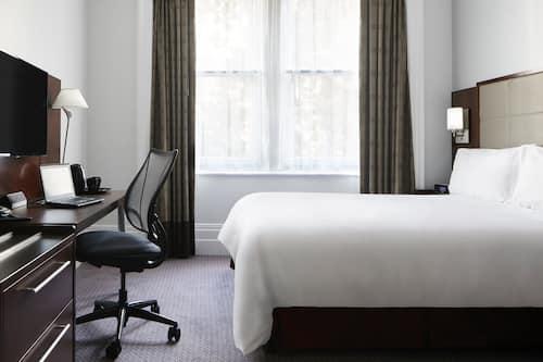 Book The Grand At Trafalgar Square In London Hotels Com