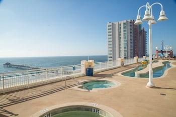 Bild vom Prince Resort in North Myrtle Beach