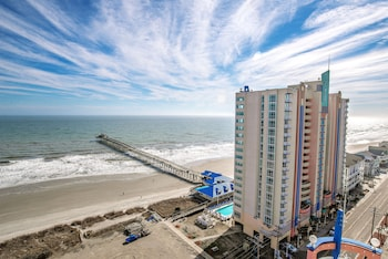 Picture of Prince Resort in North Myrtle Beach