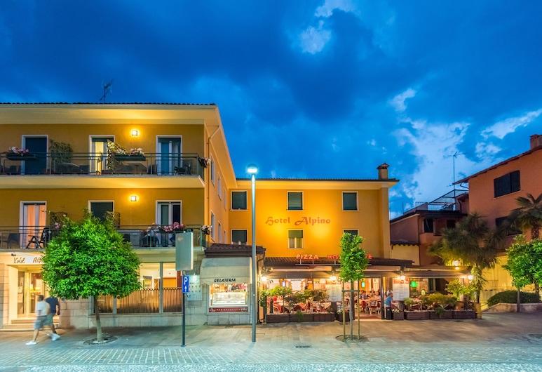 Hotel Alpino , Malcesine