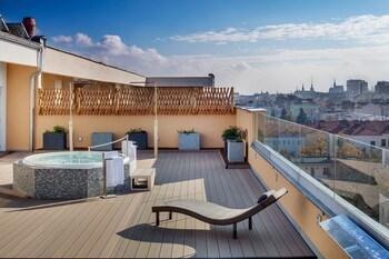 Slika: Avanti Hotel Brno ‒ Brno