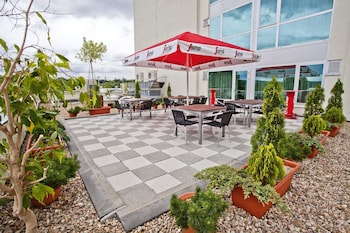 Brno bölgesindeki Avanti Hotel Brno resmi