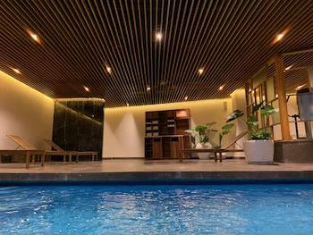 托雷翁托雷翁萬豪酒店的圖片