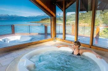 Slika: Los Cauquenes Resort & Spa & Experiences ‒ Ushuaia