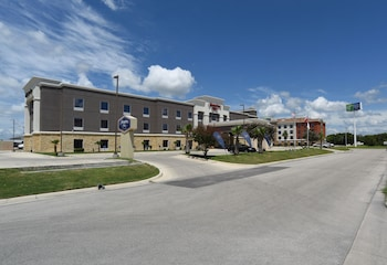 Picture of Hampton Inn Seguin in Seguin