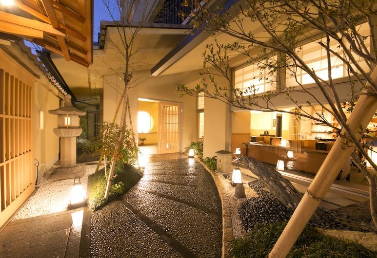 마쓰이 혼칸, Kyoto