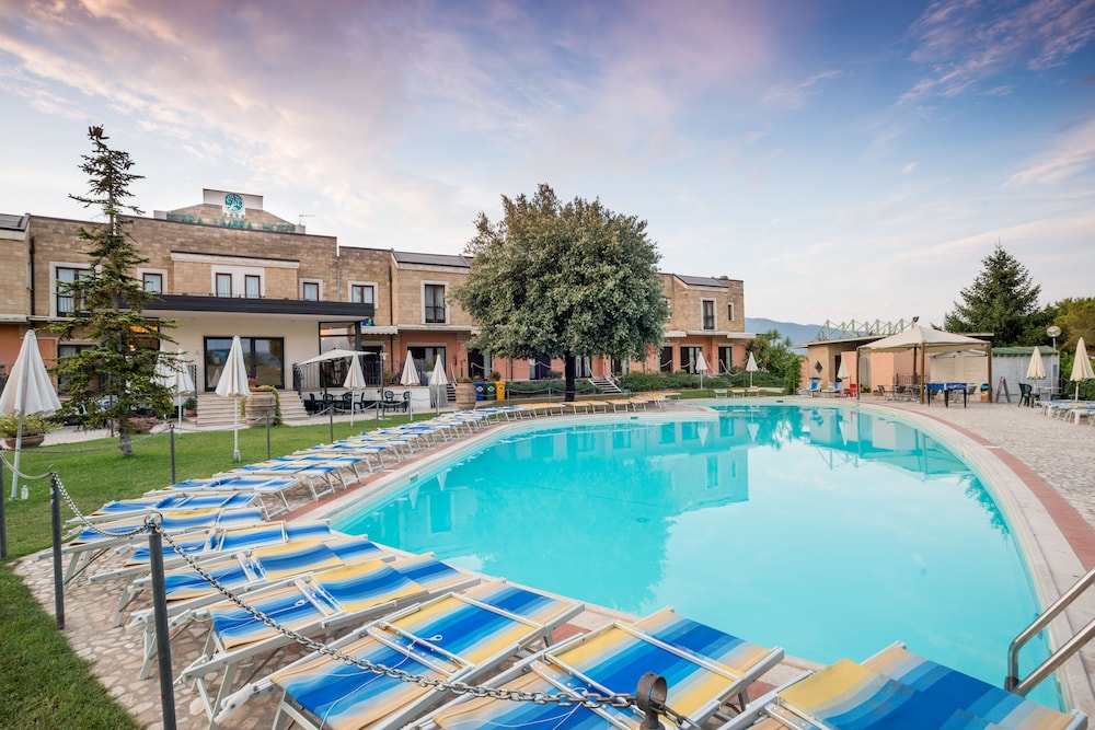 Terra Umbra Hotel, Narni
