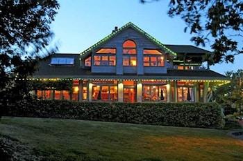 維多利亞三角帆酒吧及賓館的圖片