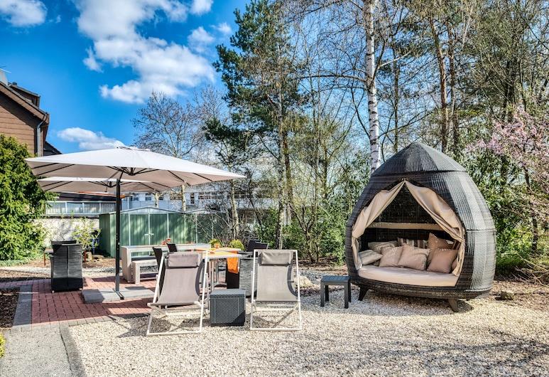 Hotel & Living Am Wartturm, Speyer, Garden
