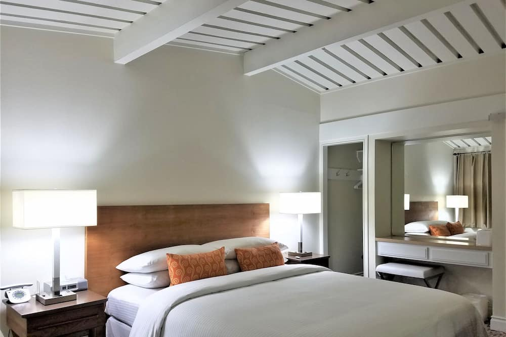 Premium Room, 1 King Bed, Non Smoking - Guest Room