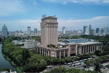 Foto del Wyndham Grand Plaza Royale Ningbo en Ningbo