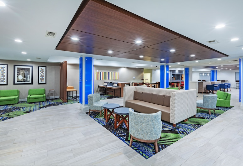 Holiday Inn Express and Suites Longview South I20, Longview, Hall
