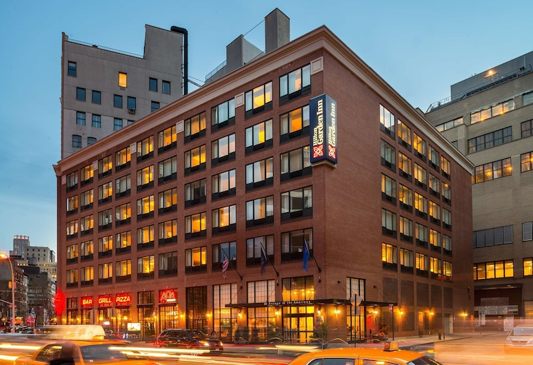 Hilton Garden Inn Tribeca, New York