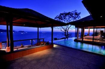 תמונה של Sri Panwa Phuket Luxury Pool Villa Hotel בWichit