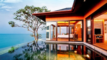 Picture of Sri Panwa Phuket Luxury Pool Villa Hotel in Wichit
