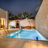 One-Bedroom Villa with Private Pool - Pool