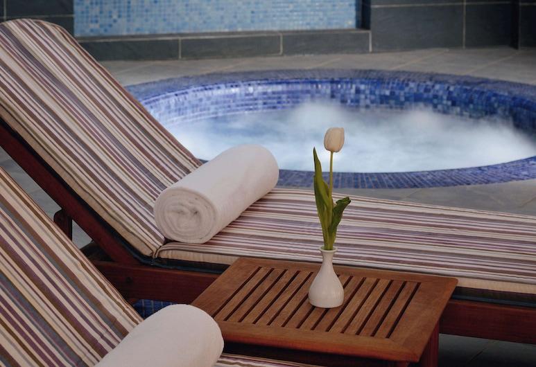 Movenpick Hotel Qassim, Buraydah, Sporto salė