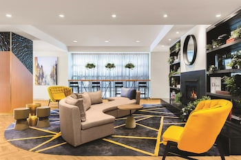 Picture of Adina Apartment Hotel Melbourne Northbank in Melbourne