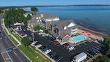 Reserve este hotel en Traverse City, Michigan