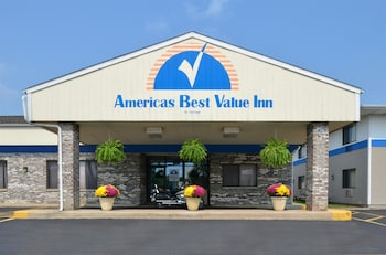 Bild vom Americas Best Value Inn La Crosse La Crosse (und Umgebung)