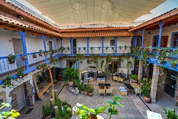 Foto di Hotel Arqueologo Exclusive Selection a Cusco