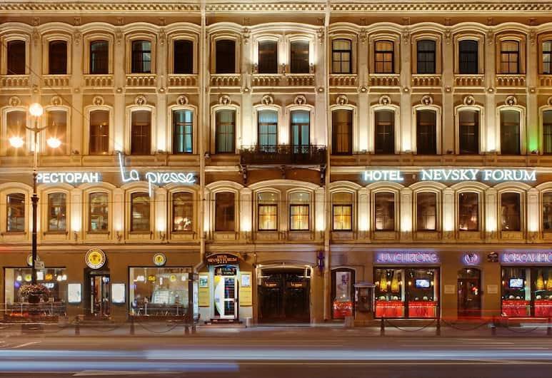 Отель «Невский Форум», Санкт-Петербург