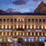 Nevsky Forum Hotel, St. Petersburg