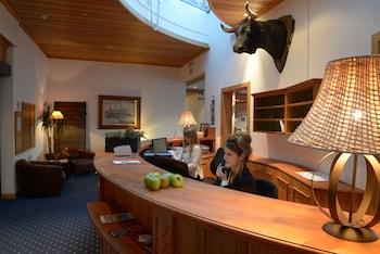 Foto do Hotel Chalet Royal em Veysonnaz