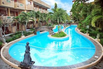 Picture of Melasti Beach Resort & Spa in Legian