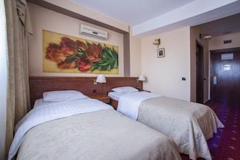 Bild vom Siqua Hotel in Bukarest