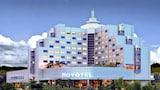 Sélectionnez cet hôtel quartier  à Balikpapan, Indonésie (réservation en ligne)