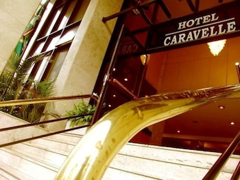 Choose This Business Hotel in Curitiba -  - Online Room Reservations
