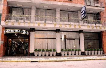 Picture of Curitiba Palace Hotel in Curitiba